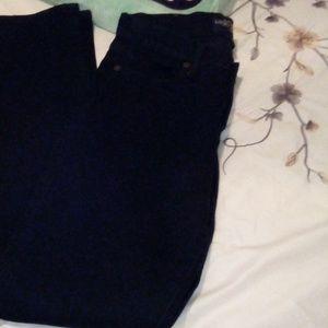 Ladies Lucky Denim jeans